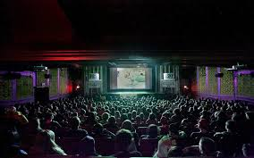 À la télévision - festival de cinéma - gala du film