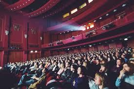 Les concepteurs - célébration de la cinématographie - festival de cinéma
