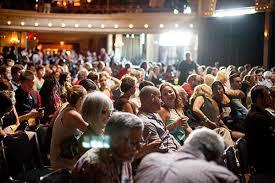 Liens et expérience - festival grand écran - gala du film