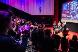 l'atelier audio - Festival du film